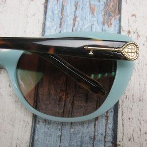 Tiffany & Co. Accessories - Italy! Tiffany&Co. TF4099-H Women's Sungl/NDG520